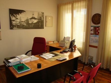 Despacho del jefe Charlie Resi_despacho1